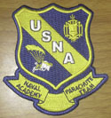 USNA Patch