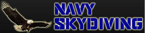 U. S. Naval Academy Skydiving Club